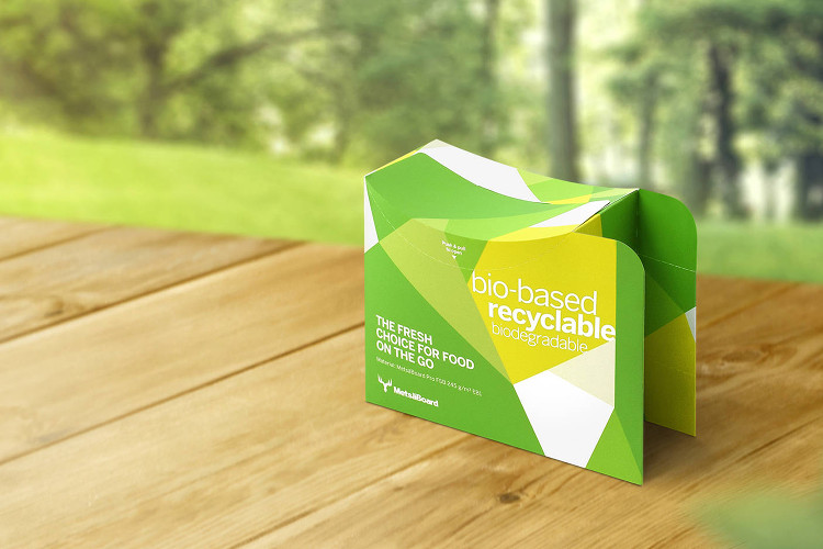 eco-barrier paperboard