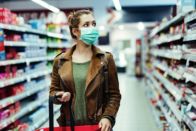 Pandemic cannot mean sustainability takes a back seat warns packaging giant