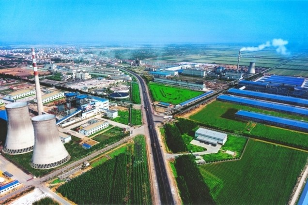 Full-line supplier Voith receives order from Shandong Huatai Paper to rebuild PM 11 for production of woodfree uncoated paper