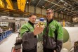 Valmet introduces roll covers made of recycled and renewable raw materials