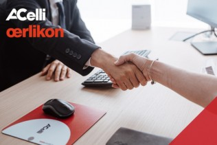 A.Celli Nonwovens and Oerlikon Nonwoven set up technological partnership
