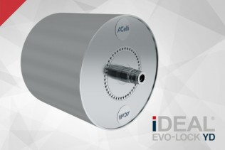 A.Celli announces the launch of the brand new A.Celli  iDEAL® Evo-Lock® Yankee Dryer