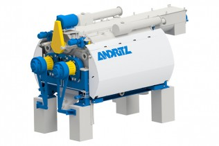 Andritz to supply Compact Press Washer to BillerudKorsnäs