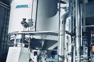 ANDRITZ to supply stock preparation system to Vinda Personal Care, China