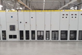 ANDRITZ completes Multi Motor Drive upgrade at Hamburger Containerboard, Austria, in shortest time