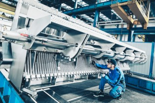 ANDRITZ to rebuild board machine at  Mayr-Melnhof Karton in Frohnleiten, Austria