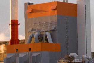 "ANDRITZ to supply new HERB recovery boiler to Ilim Group's ""Big Ust-Ilimsk Project"" in Russia"