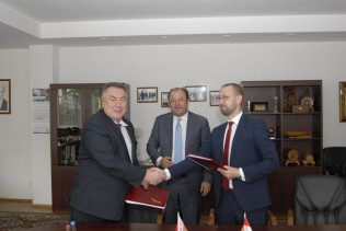ANDRITZ to complete and start up the folding boxboard production line at JSC Management Company of the Holding Belorusskie oboi, Dobrush, Belarus
