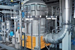 ANDRITZ to supply complete stock preparation line to Kookil Paper, China