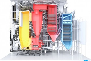 ANDRITZ to supply a highly efficient fluidized bed boiler for a biomass power plant in Japan