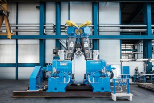 ANDRITZ to supply two P-RC APMP lines to Nine Dragons Paper Industries, China