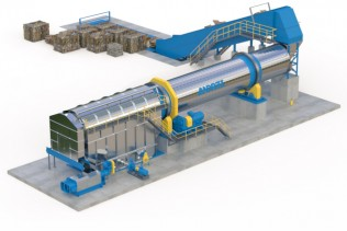 ANDRITZ to convert paper machine from newsprint to packaging paper production for Volga Pulp and Paper Mill, Russia