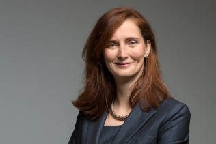 Stora Enso appoints Annica Bresky as President and Chief Executive Officer