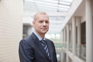 Arctic Paper Michal Jarczynski, CEO