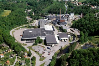 Arctic Paper signs agreement on sustainable energy supply in Munkedal