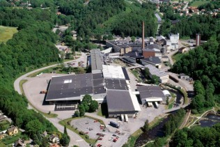 Arctic Paper is creating a new strategic group R&D function