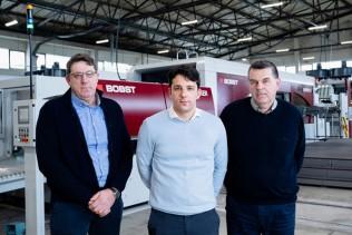How BOBST helped family-run converter Karteks reach new heights