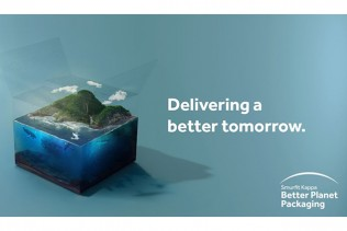 Smurfit Kappa calls on the world's innovation community to take on its new Better Planet Packaging Design Challenge