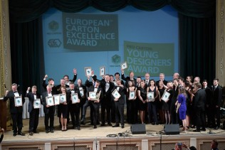 European Carton Excellence Award 2018: the Winners