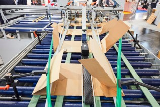 CCE International 2019 indicates future trends to corrugated and folding carton industry