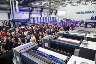 Asia thinks digital: Heidelberg Smart Print Shop concept successfully established