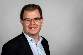 Stora Enso appoints David Ekberg as Head of Packaging Solutions division