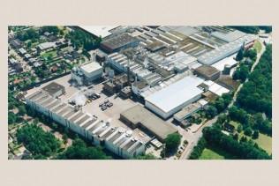 Acquisition of De Hoop paper mill by De Jong Packaging Group