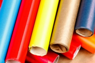 Secrets of making decorative paper