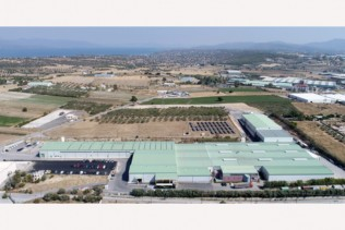 Dunapack Packaging heads for second stage of plant extension in Greece