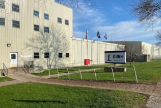 Toscotec to supply a wet end rebuild to Dunn Paper in Michigan