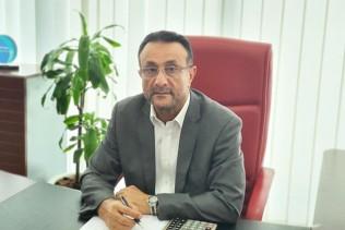 Mr. Ghaleb Al Hadhrami, Gulf Paper Manufacturing