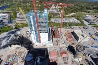 Metsä Board Husum progressing to a fossil free future