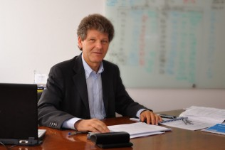 Ignazio Capuano started as the new Chairman of CEPI