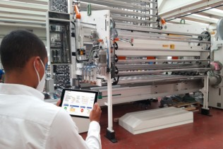 Körber presents the first Manufacturing Operations Management (MOM) solution developed specifically for tissue converters