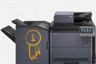 Kyocera launches TASKalfa devices which set a new standard for print quality among A3 high-speed colour multifunctional products