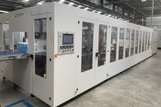 Lucart chooses Kӧrber integrated solutions to guarantee quality and performance even in packaging