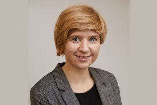 Marta Jędrzejczak, Marketing & Communications Manager, DS Smith Poland