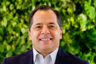 Mauro Luna is Körber Tissue's new Chief Sales and Marketing Officer