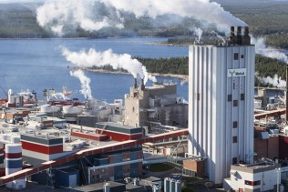 Metsä Board has selected Valmet to supply a new recovery boiler and an evaporation upgrade for the planned renewal of the Husum pulp mill in Sweden