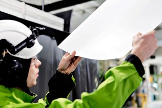 Metsä Board implements artificial intelligence in quality management