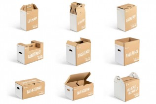 Mondi rolls out its range of sustainable corrugated packaging solutions for growing online grocery delivery services across Central Europe