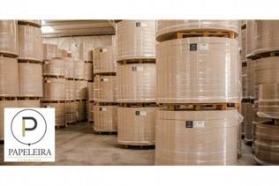 Papeleira COREBOARD acquires a Pasaban BM 2600 Winder