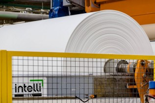 New PMP Intelli-Reel® to be delivered for one of the leading global hygiene company, to a paper mill in France