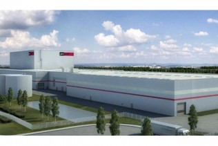 At Progroup all the signs indicate rapid growth: The company is expanding with another corrugated sheet board plant in Eisfeld