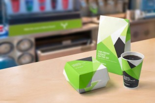 Metsä Board's takeaway packaging achieves success in a Finnish innovation competition