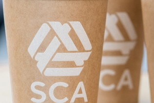 SCA has developed a new sustainable sizing additive to produce water resistant paper