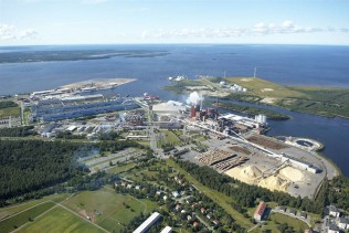 Stora Enso plans to make organisational changes in the Paper division following the conversion of the Oulu Mill in 2020
