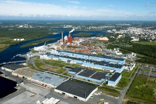 ANDRITZ receives a major order for an extensive rebuild from Stora Enso in Finland