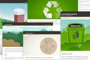 Sustainability Unfolded - Metsä Board's new editorial platform provides straight talk about sustainability