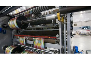 Tecnoval Laminados increases throughput with trim optimisation solution